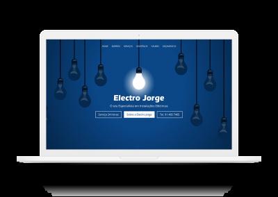 Electro Jorge