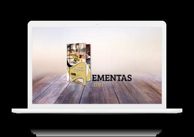 Ementas.net