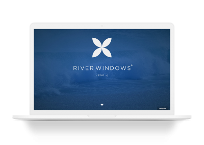 River Windows
