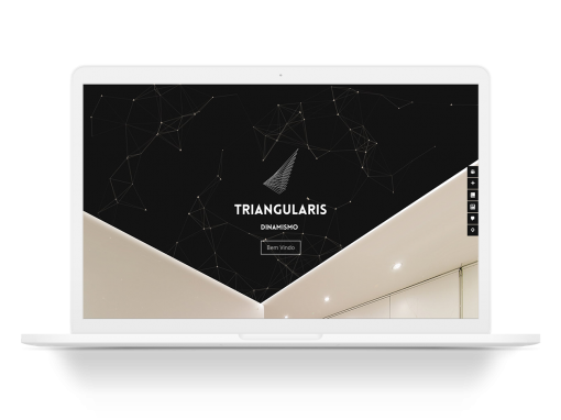 Triangularis